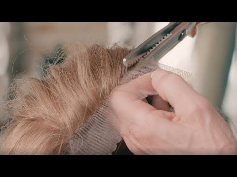 Ep. 10 Bohyme® Luxe Wig Installation