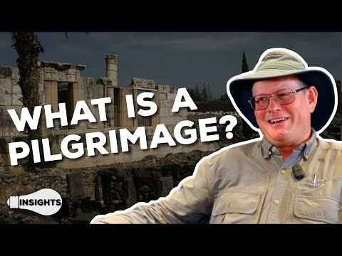 Why Do Catholics Go On Pilgrimages? - Steve Ray