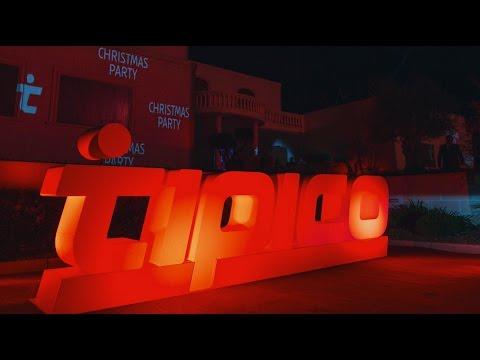 Tipico Christmas Party 2016 - Glitz & Glamour