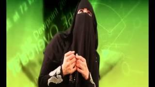 فضيحه ... سما المصري ترقص بالنقاب وتغني لمرسي