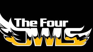 The Four Owls - Three Hits To The Dome (Instrumental)