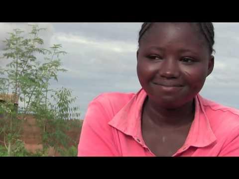 KAMBOU Yeribou, Jardinage à Kaya (Burkina Faso)