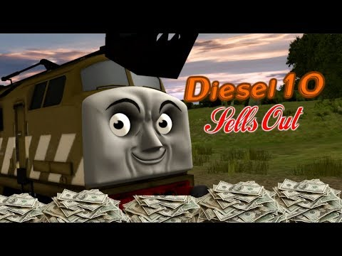 Diesel 10 Sells Out - Thomas Short