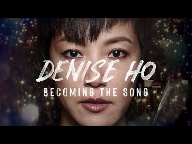 Denise Ho: Becoming the Song – Official Trailer