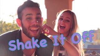 Taylor Swift - Shake It Off (Cover) | TheNatural & Lexi St. George