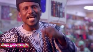 Anatayi Muna Taji Official HD Video By Nazir M Ahmad Sarkin Wakar San Kano