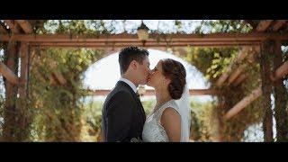 Leland \u0026 Alexis Mt. Palomar Winery Wedding