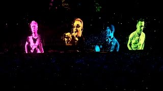 U2 - Even Better Than The Real Thing (Live 2015) (Promo Only)