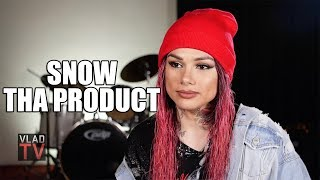 Snow Tha Product on Mexican Rappers: People Forget Tekashi\'s Mexican (Part 2)