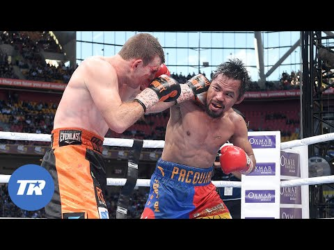 Manny Pacquiao vs Jeff Horn | FREE FIGHT ON THIS DAY indir