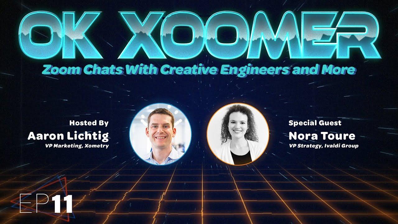 Ok Xoomer EP11   Nora Toure   Inspiring Women to Embrace 3D Printing