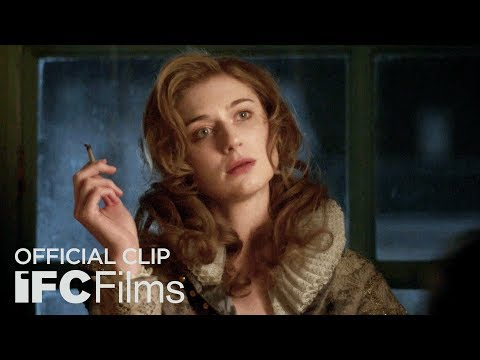 """Vita And Virginia - Clip """"Are You Going To Smoke That?"""" I HD I IFC Films"""
