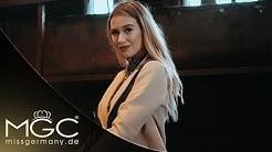 Miss Nordrhein-Westfalen stellt sich vor - GNTM, Pott und mehr // Top16 2019 // Miss Germany