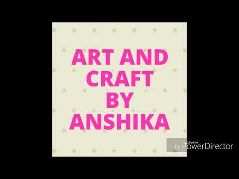 How to make a mini suitcase by anshika easily
