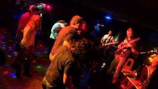 Fate Breaks Dawn - Creeping Death (Metallica Cover)  Live @The Hub 11/2/13