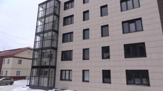 квартира в новом доме Петрозаводск, пр. А.Невского, на месте кинотеатра Сампо<