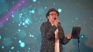 Akustika bali rhythm section for National Artist (Sammy Simorangkir) - Tapi Bukan Aku