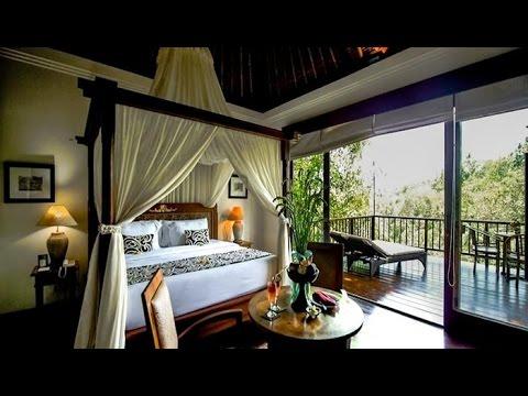 Villa Di Ubud Bali Cocok Untuk Honeymoon