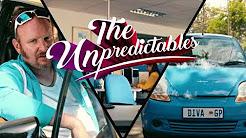 The Unpredictables Trailer