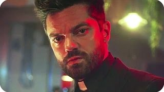 PREACHER Season 1 TRAILER (2016) amc Series
