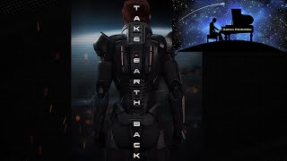 Mass Effect 3 | Doesn't Look Like Home Anymore | Priority Earth Overhaul Mod | Marcus Hedenberg