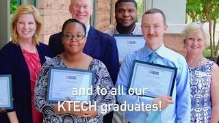 Willie's KTECH Success Journey