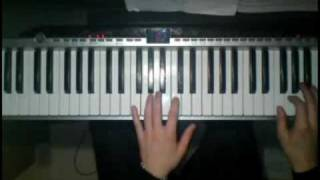 How To Play Cascada Every Time We Touch (Slow Version)