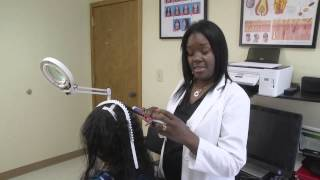 Dayton Trichology Hair Loss Clinic