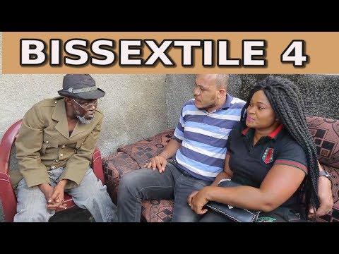 BISSEXTILE Ep 4 Theatre Congolais Massassi,Prefina,Ibutu,Buyibuyi,Makambo,Faché