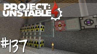 Project: Unstable [S4][#137][HD][Deutsch] IC2 Radioisotope Thermoelectric Generator Energieerzeugung