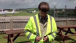 Авиашкола: Обучение частного пилота в Великобритании #1