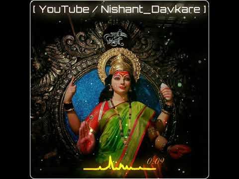 #Navratri Special DJ WhatsApp Status| Ambe Krupa Kari DJ Mix Song |2019 Navratri Special |#Dandiaya