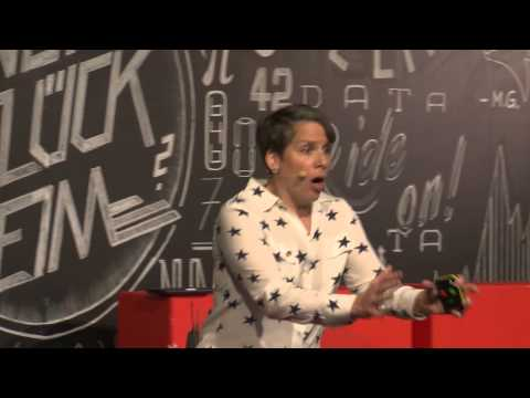 The power of mistakes and failure | Suzi LeVine | TEDxBern