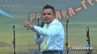 Dr  Rodrigo Assumção - UMADEB 2016