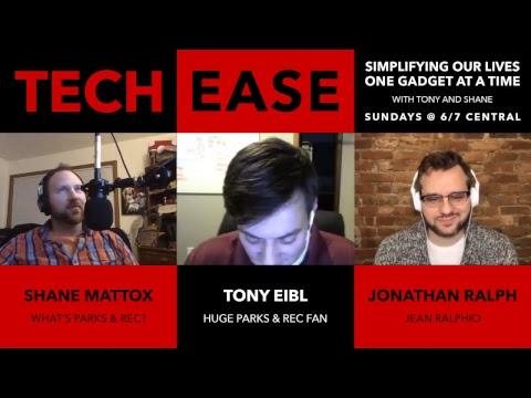 Tech Ease