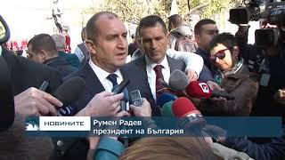 Каракачанов: Процедурата да се вземат самолети под наем е несериозна