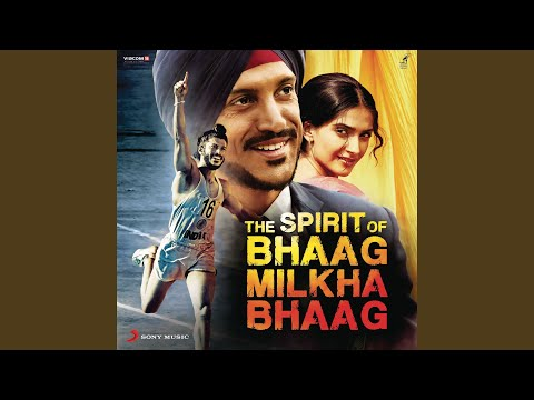 "Maston Ka Jhund (From ""Bhaag Milkha Bhaag"") (The DJ Rishabh House Mix)"