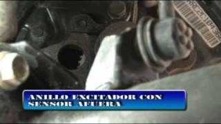 Diagnostico  y reparacion de ABS (Anti-Lock Brake System)
