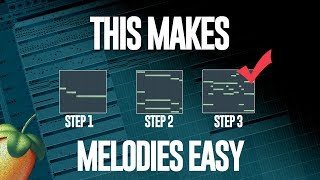 How To Make Amazing Melodies EASILY (Layering Melodies Perfectly)