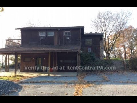 Apartment for Rent in Central PA: New Cumberland Apartment 3BR/2BA by Lehman Property Management