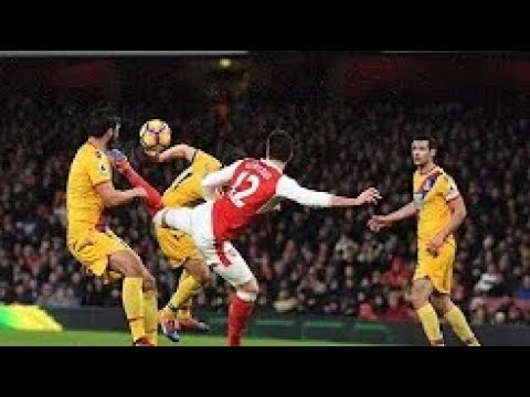 Download Arsenal vs Crystal Palace 4-1 All goals & Highlights English Commentary (20/01/2018) HD