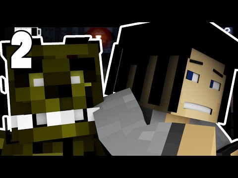 Minecraft Dreams - FIVE NIGHTS AT FREDDY'S 2! [Night 5 - Finale] | Roleplay