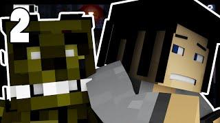 Minecraft Dreams - FIVE NIGHTS AT FREDDY'S 2! [Night 5 - Finale]   Roleplay w/ Samgladiator