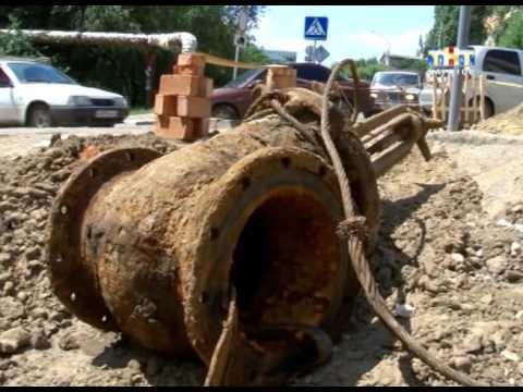 В Кировском и Ленинском районах на сутки отключили воду