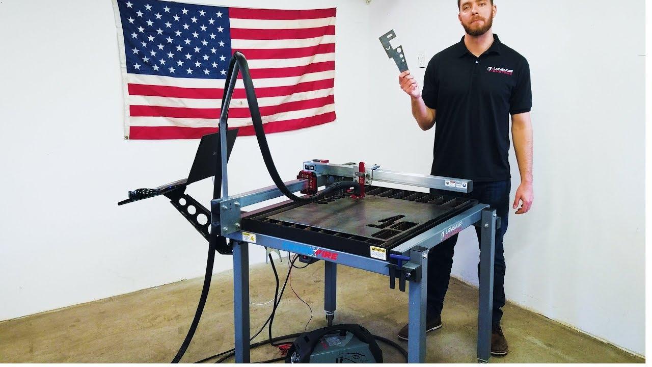 4x8 CNC Plasma Table without plasma cutter | eBay |Used Cnc Plasma Cutting Tables