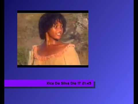 Chamada xica da silva (Estréia Dia 17)