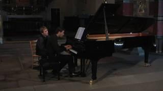 Felix Mendelssohn-Bartholdy: Rondo Capriccioso, Op. 14