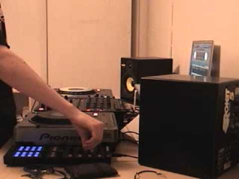DJ Peter Morgan - EMFTM 032