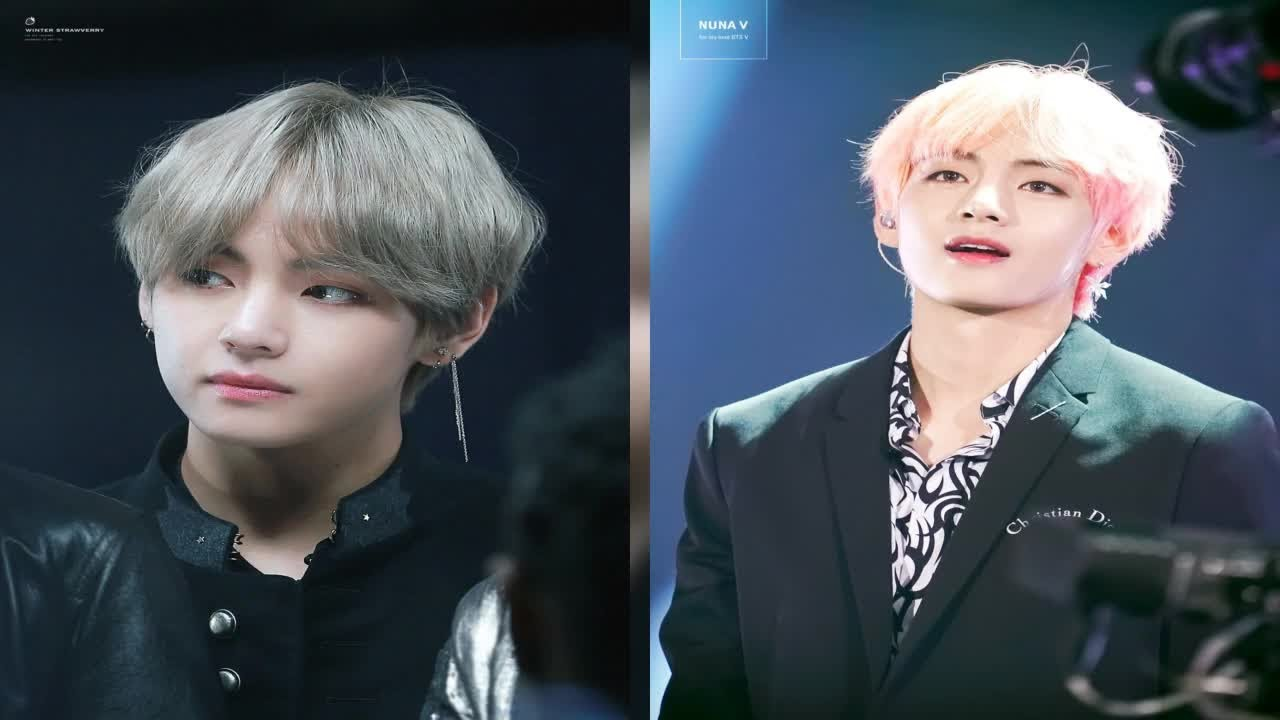BTS V Reveals How He Overcame A Bully That Used To Make Him Cry