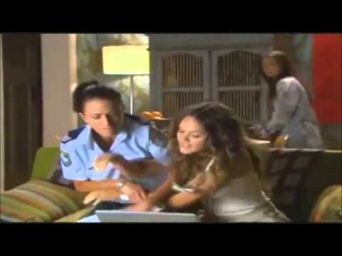 Home & Away- Funny Ruby Buckton Moments